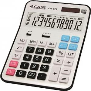 CASI CH-472 Calculator